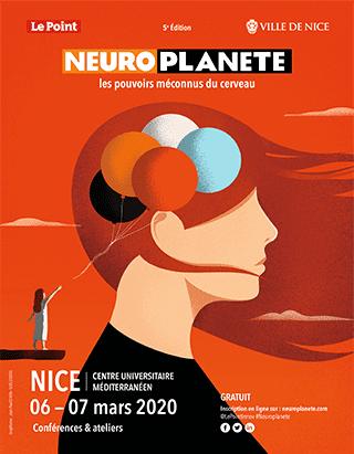Neuroplanete 2020 affiche